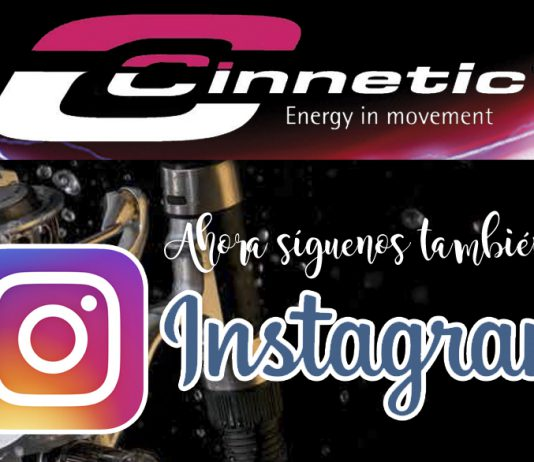 Cinnetic Instagram